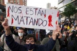 Familiares de víctimas de la policía de Colombia acudirán a la Comisión Interamericana de Derechos Humanos