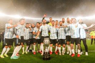 Eliminatorias Sudamericanas: cuándo vuelve a jugar Argentina