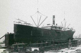 A 102 años del hundimiento del Valbanera, una de las peores catástrofes navales de la historia
