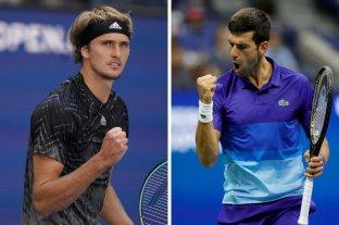 Se definen los finalistas del US Open