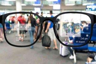 """Facebook y Ray-Ban lanzaron gafas """"inteligentes"""""""