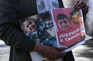 A un año de la muerte de Tahiel Contreras, su mamá pide justicia y que se apruebe la ley con su nombre