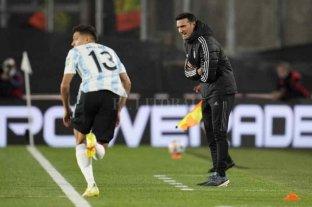 Lionel Scaloni permanecerá en Argentina para comenzar a definir a los próximos convocados
