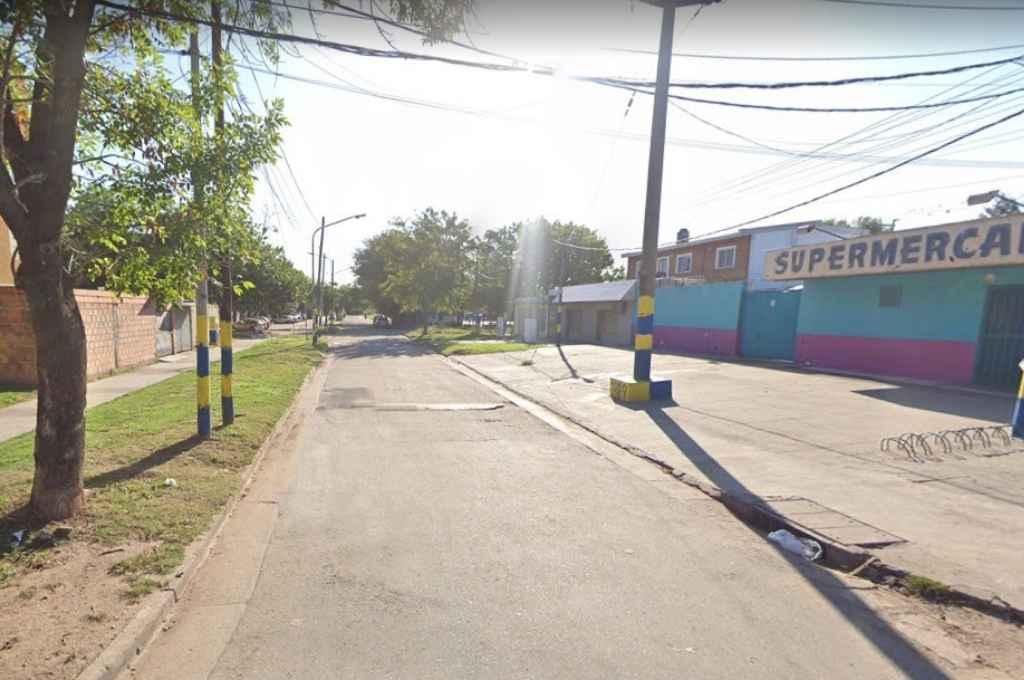 Barrio 7 de Septiembre en Rosario Crédito: Gentileza