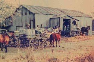 La historia de la Cremería Nº 20, sinónimo de la industria láctea santafesina