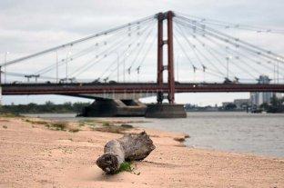El Paraná pegó otro salto en Santa Fe y en pocos días llegaría el pico del repunte