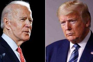 """Trump criticó a Biden por su """"incompetencia"""" en Afganistán al recordar los 20 años del 11-S"""