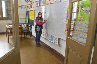 En su día, maestros y maestras de todo el país contaron cómo la pandemia los puso a prueba
