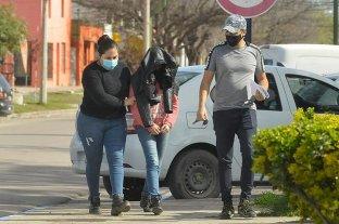 Detuvieron a la pareja del policía intoxicado en La Pampa