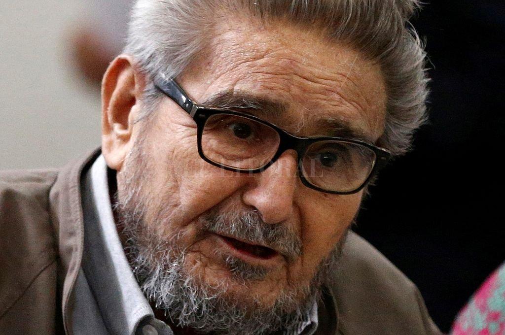 Abimael Guzmán. Crédito: Reuters