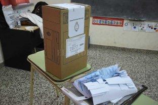 Gana la lista de Perotti, aunque Juntos por el Cambio suma más votos
