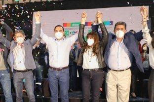 El oficialismo de Corrientes se adjudicó la victoria en las PASO