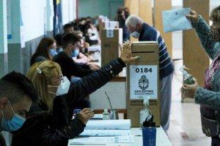 Votó el 65% del padrón electoral en Corrientes