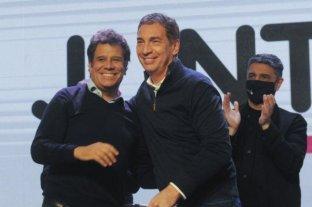 Juntos por el Cambio lidera en la provincia de Buenos Aires