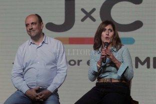 """""""Chuchi"""" Molina fue la gran electora  de Juntos por el Cambio en la ciudad"""