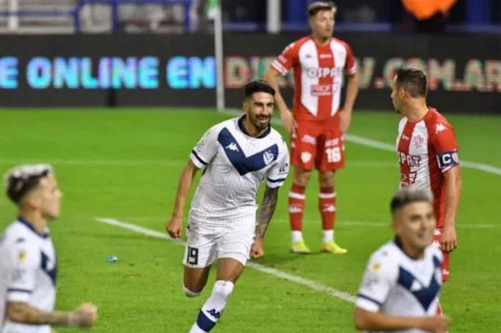 Vélez viene de superar al eterno rival del ´Lobo´. Crédito: Gentileza