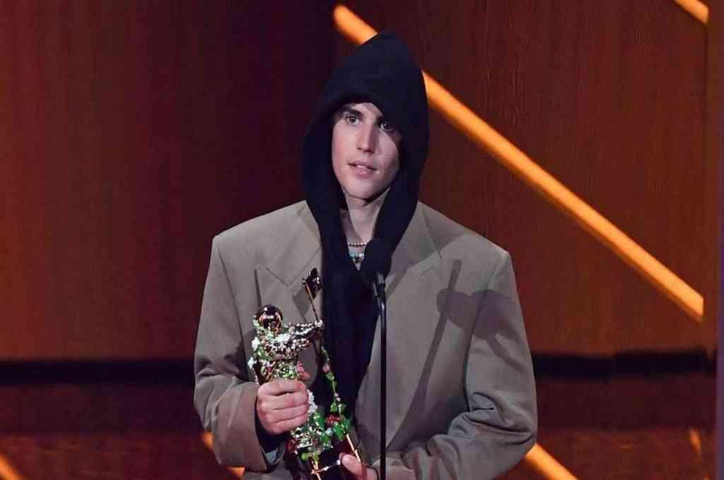 Justin Bieber, elegido como el Artista del Año.  Crédito: Imagen ilustrativa
