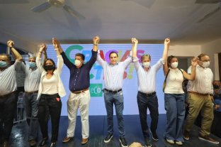 La alianza Eco+Vamos Corrientes obtuvo una contundente victoria con el 59%