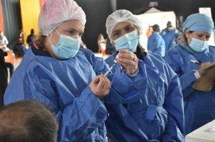 Tras las elecciones, se retoma la vacunación en la ciudad de Santa Fe
