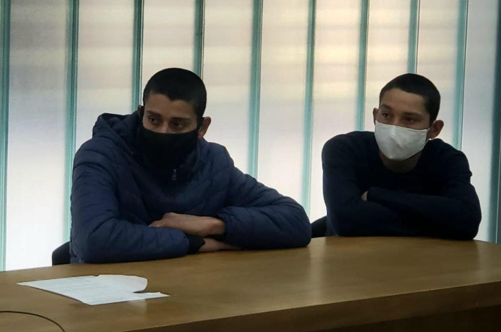Alexis y Brian Siboldi fueron absueltos, según la sentencia conocida este lunes 13 de septiembre.