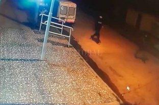 Un policía mató a dos delincuentes que lo asaltaron cuando trabajaba como Uber