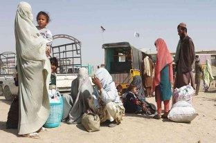 Estados Unidos reforzará la ayuda humanitaria a Afganistán, pero advierte trabas de talibanes