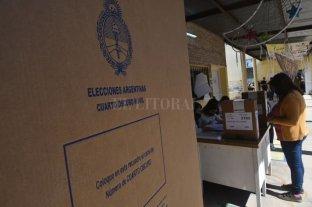 Elecciones por metro
