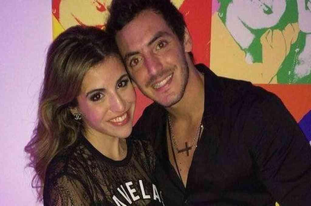 Uno de los citados a indagatoria es Luciano Strassera, un abogado que entre 2013 y 2015 fue novio de Gianinna Maradona. Crédito: Imagen ilustrativa