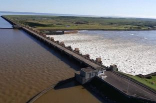 Yacyretá advirtió que se profundizará la bajante del río Paraná