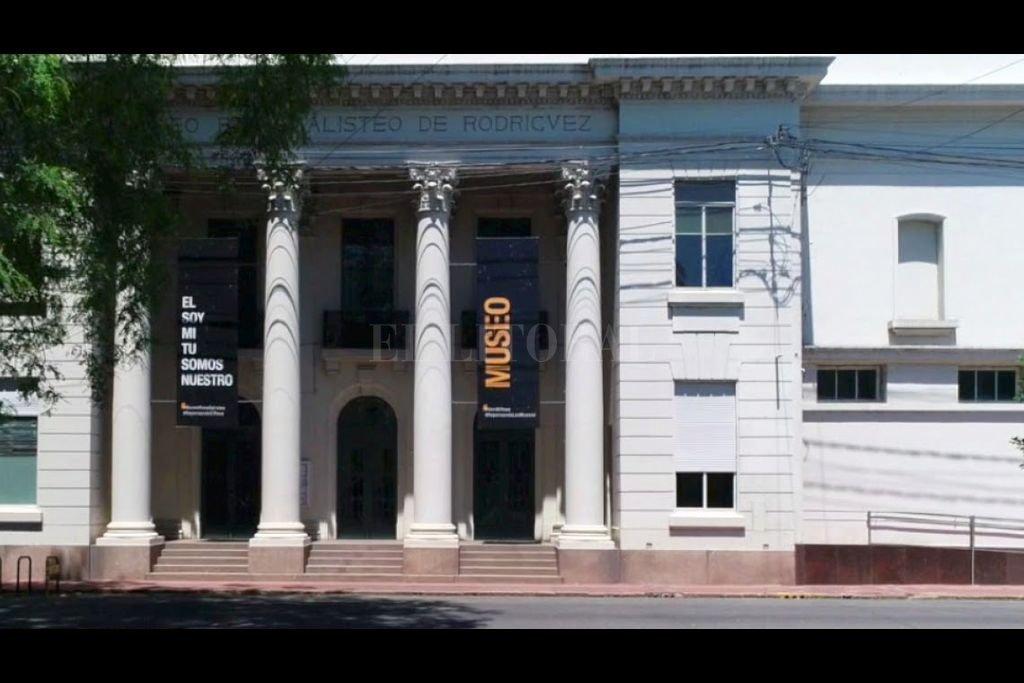 El período de inscripción inicia el jueves 16 de septiembre. Las postulaciones se concretarán mediante un formulario online al que se podrá acceder desde la web del museo. Crédito: Gobierno de Santa Fe