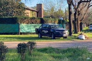 Funes: balearon la casa de familiares del vicepresidente de Newell