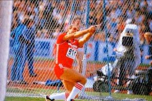 Muere Yuri Sedykh, atleta que mantiene el récord mundial de lanzamiento de martillo