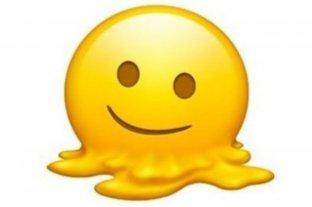 """Se viene el calor a Santa Fe y los emojis lo saben: Unicode prepara el """"hombre derretido"""""""