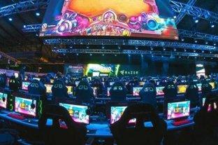 Argentina Game Show se traslada a diciembre