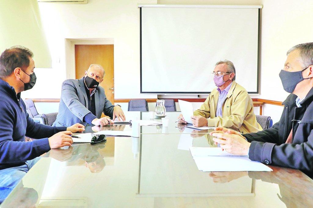 Foto:Gobierno de la Provincia