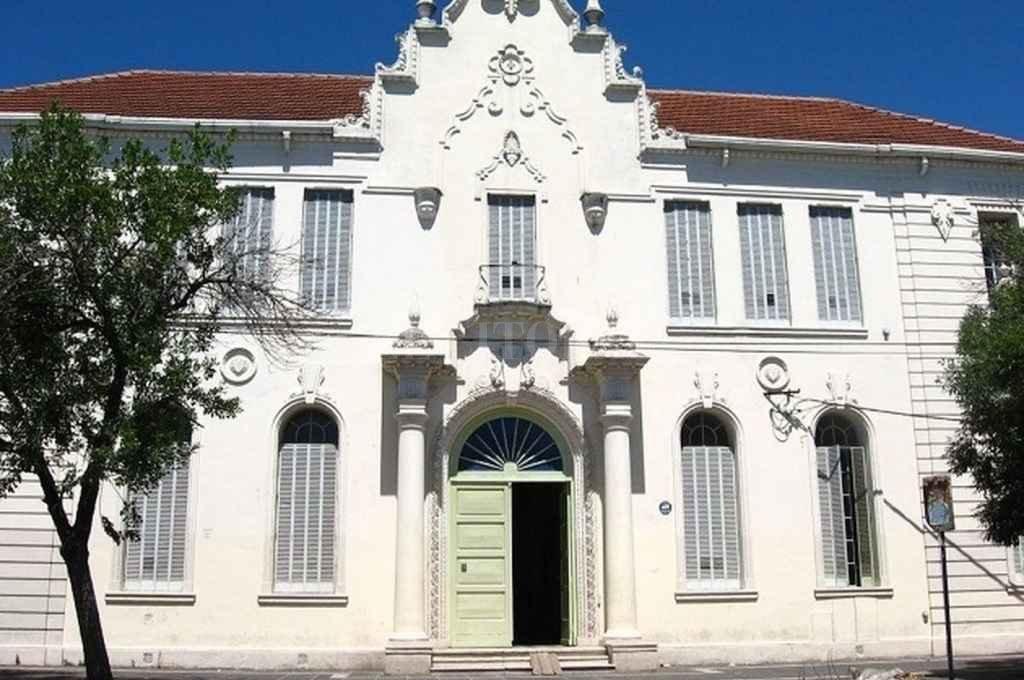 Organizado por el Instituto Superior de Profesorado n°8 Almirante Guillermo Brown, la propuesta cuenta con varios incentivos para sus estudiantes.    Crédito: El Litoral