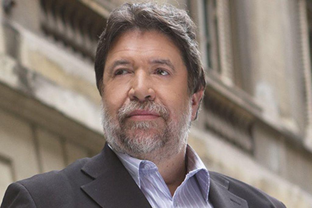 Claudio Lozano, director del Banco Nación. Crédito: Gentileza