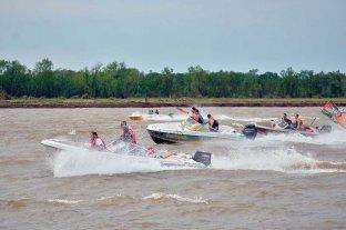 Suspendieron el Concurso Argentino de Pesca del Surubí de Reconquista
