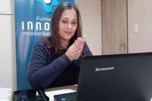 Fundación Innovar junto a los Centros de Alfabetización y Educación para Adultos