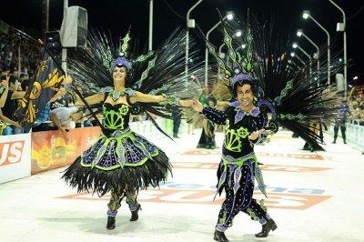 El carnaval de Gualeguaychú comenzará el 8 de enero -  -