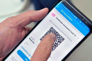 """Polémica por la decisión del gobierno de usar la app """"Mi Argentina"""" para hacer campaña -  -"""