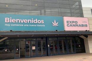 Vuelve la Expo Cannabis a la Rural
