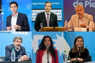 Los ministros kirchneristas pusieron su renuncia a disposición de Alberto Fernández -