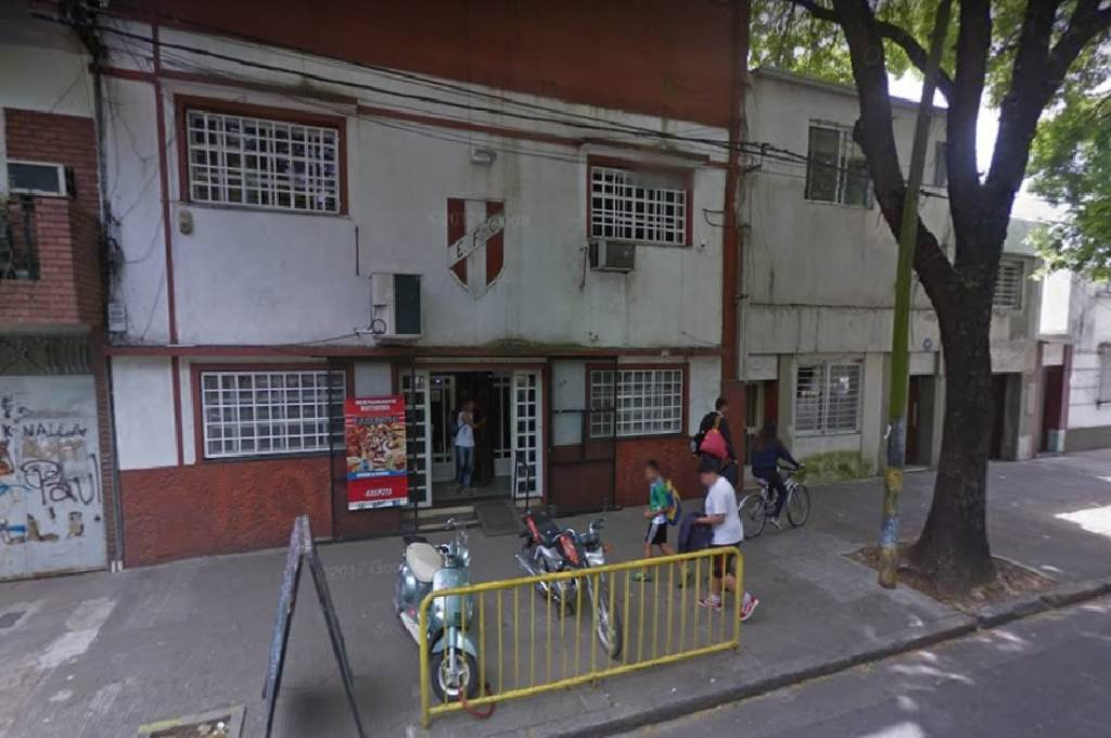 Foto:Google Street View.