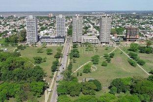 Procrear en el Parque Federal: abrió la inscripción para los 200 departamentos -