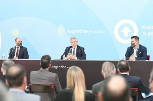 Producción, autoabastecimiento y exportaciones, los ejes del proyecto de inversiones hidrocarburíferas