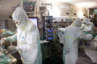 Sólo el 13% de las camas UTI ocupadas en Entre Ríos corresponden a casos de coronavirus -  -