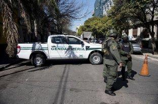 """Rosario: """"Suelten a los Cantero, suelten a Los Monos o matamos a todos los fiscales"""""""