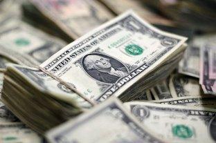 El dólar blue saltó a $ 185