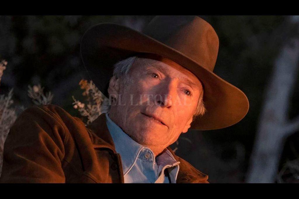 """Clint Eastwood en """"Cry Macho"""".  Crédito: Warner Bros., HBO Max"""
